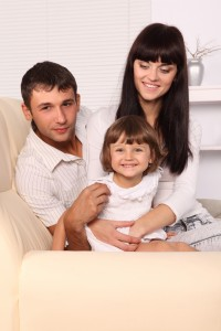 Le métier d'ARC est compatible avec une vie de famille épanouie!