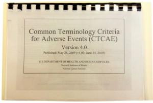 CTCAE version 4