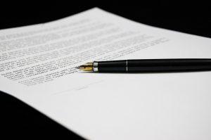Comment revoir un contrat d'essai clinique ?